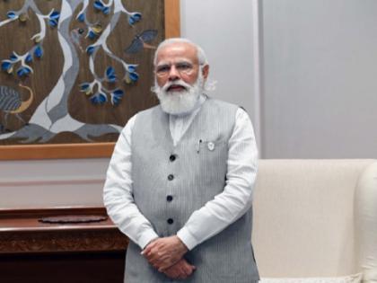 Harish Gupta blog: Prime Minister Narendra Modi beard getting shorter again | हरीश गुप्ता का ब्लॉग: प्रधानमंत्री नरेंद्र मोदी की फिर से छोटी होती दाढ़ी