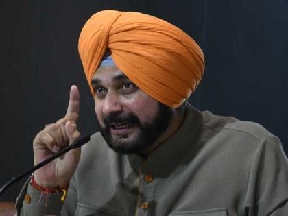 Amarinder government did nothing on drugsPunjab Congress chief Navjot Singh Sidhu attacked Chief Minister | नशे पर अमरिंदर सरकार ने कुछ नहीं किया,पंजाब कांग्रेस प्रमुखनवजोत सिंह सिद्धू नेमुख्यमंत्री पर किया हमला, जानें पत्र में क्या लिखा