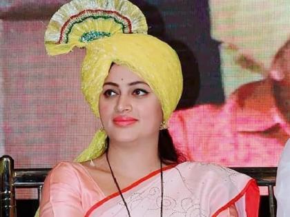 amravati MP Navneet Kaur Rana caste certificate cancelledBombay High Courtmaharashtra mumbai | अमरावती की सांसद नवनीत कौर राणा को झटका,जाति प्रमाण पत्र मुंबई हाईकोर्ट ने रद्द किया, दो लाख जुर्माना