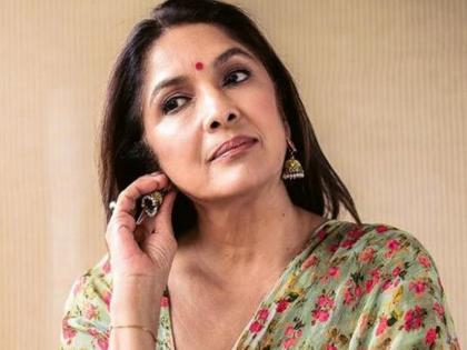 Neena Gupta was advised to marry with gay the actress react on this | नीना गुप्ता को गे संग शादी करने की दी गई थी सलाह, एक्ट्रेस ने दिया था ये जवाब