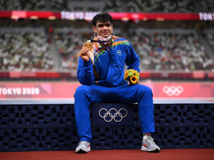 tokyoOlympicsGreat successenthusiasm will have to be maintained till the Paris Olympics, Ram Thakur's blog | पेरिस ओलंपिक तक बरकरार रखना होगा यह जोश,राम ठाकुर का ब्लॉग