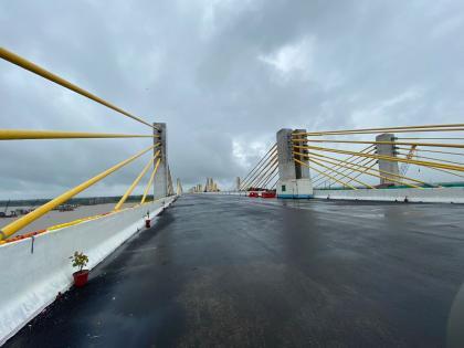 World's longest expressway Delhi and Mumbai open in March 2023CostRs 98,000 crore All you need to know   Delhi-Mumbai Expressway:दिल्ली और मुंबई के बीच सबसे लंबा एक्सप्रेसवे,लागत98,000 करोड़ रुपये, जानिए इसके बारे में