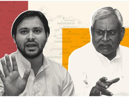 BiharCongress sinking ship Crisis ljp congress 19 mla 13 mla may join jdu cm nitish kumar sonia rahul gandhi patna   बिहार में टूट सकते हैं कांग्रेस के 19 में से 13विधायक,हाईकमान से नाराज, जदयू के संपर्क में कई बड़े नेता