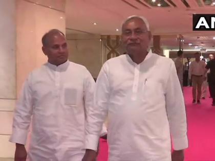 jdumeeting31st July CM Nitish Kumar Union Minister RCP SinghUpendra Kushwaha state chiefs and executive members | मोदी कैबिनेट में मंत्री बनेआरसीपी सिंह, किसे मिलेगी जदयू की कमान, दिल्ली में 31 जुलाई को बैठक, सीएम नीतीश भी रहेंगे मौजूद