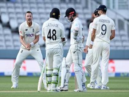England New Zealand 2nd Test Day 4 NZ seal memorable series win   ENG VS NZ: न्यूजीलैंड ने इंग्लैंड को 8 विकेट से हराकर जीती सीरीज, टीम इंडिया को रहना होगा सावधान!