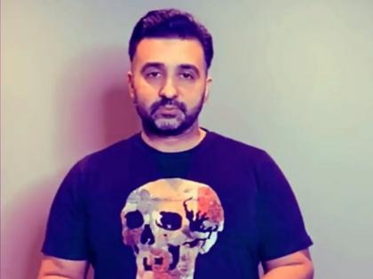 Raj Kundra in trouble 51 adult movies seized from two apps police told the real reason for arrest | राज कुंद्रा पोर्नोग्राफीः 2 ऐप्स से जब्त की गई 51 पोर्न फिल्में, पुलिस ने गिरफ्तारी की बताई असली वजह