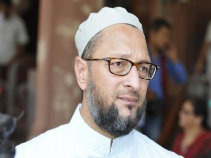 asaduddin owaisi attack on mohan bhagwat said Sangh has Zero brains, 100 percent hate towards Muslims | 'संघ के पास जीरो दिमाग और मुस्लिमों को लेकर 100 फीसद नफरत', ओवैसी ने भागवत पर किया पलटवार, बोले-डीएनए समान तो फिर यह गिनती क्यों?