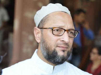 All India Majlis-e-Ittehad-ul Muslimeen chief Asaduddin Owaisi will address the 'Vanchit-Shoshit Samaj' conference on Tuesday 7 September | असदुद्दीन ओवैसी आज करेंगे वंचित शोषित समाज सम्मेलन को संबोधित, मुसलमानों के साथ दूसरे शोषित वर्गों पर करेंगे बात
