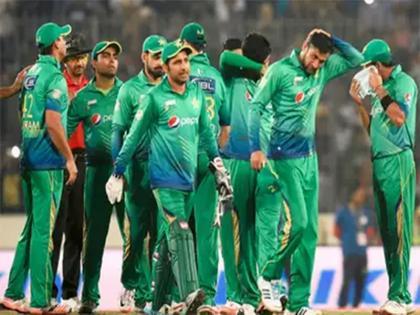 New Zealand canceled tour Pakistan PCB contacted Sri Lanka and Bangladesh series did not get reply | न्यूजीलैंड ने पाक दौरा किया रद्द, सीरीज के लिए पीसीबी नेश्रीलंका और बांग्लादेश से कियासंपर्क, जवाब नहीं मिला...