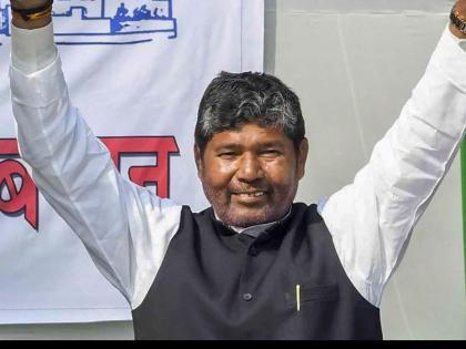 LJPFight Pashupati Kumar Paras new president uncle told nephew Chirag as dictator patna   लोजपा में लड़ाई तेज,पशुपति कुमार पारस लोजपा के नए अध्यक्ष, चाचा ने भतीजे चिराग को बताया तानाशाह
