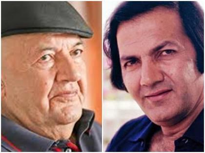 Prem Chopra daughter was scared after seeing father's film actor said people used to get scared seeing the villain | पिता की फिल्म देखकर डर गई थी प्रेम चोपड़ा की बेटी, अभिनेता ने कहा- खलनायक को देखकर लोग डर जाते थे