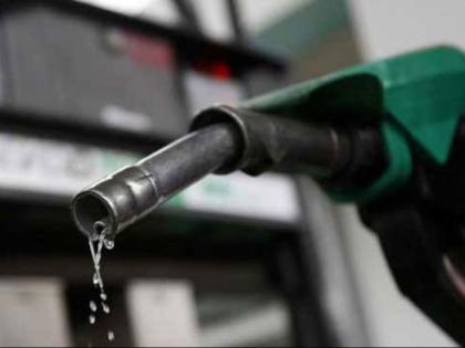 Petrol and diesel prices have been increased once again petrol in Mumbai reached Rs 103.89 per liter | नहीं थम रही पेट्रोल-डीजल के दामों में लगी 'आग', यहां पेट्रोल 103 के पार, चार मई के बाद 29वीं बार बढ़े दाम