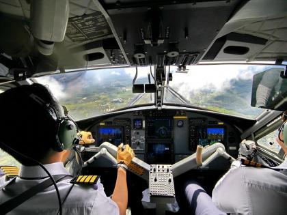 Pilot gets such food, will be surprised to know the reason   पायलट को मिलता है ऐसा खाना, वजह जानकर हो जाएंगे हैरान