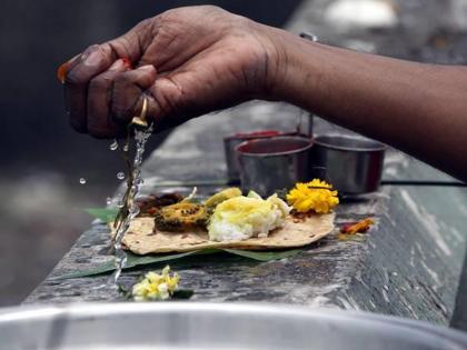 Pitru Paksha 2021 know about significance of Shradh   Pitru Paksha 2021: श्राद्ध क्यों करना चाहिए, जानें सनातन धर्म में क्या है इस कर्मकांड का महत्व