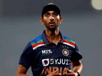 IND vs ENGfast bowler prasidh krishnachance playing XI The Oval or Manchester | IND vs ENG: टीम इंडिया में आया दिग्गज गेंदबाज,ओवल या मैनचेस्टर टेस्ट में करेगा धमाल, केकेआर में कर रहा धमाल