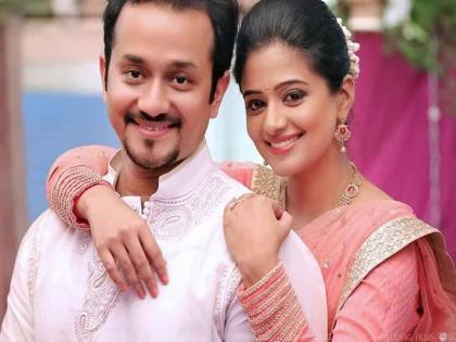 The Family Man fame actress Priyamani and Mustafa Raj marriage illegal raj ex-wife made a claim in the court | द फैमिली मैन फेम ऐक्ट्रेस प्रियमणि की शादी अवैध, पति मुस्तफा राज की पूर्व पत्नी ने कोर्ट में ठोका दावा