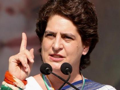 Sangh Swayamsevak Priyanka Gandhi will field 2 lakh workers in Uttar Pradesh elections bjp sp bsp | संघ स्वयंसेवकोंसे मुकाबला करने के लिए प्रियंकागांधी उत्तर प्रदेश चुनाव में उतारेंगी 2 लाख कार्यकर्ता