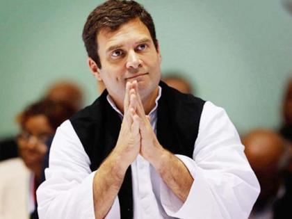 sonia gandhiGujarat Congress looking alternative Rajiv Satav,will soon be appointed kc venugopal | राजीव सातव का विकल्प तलाश कर रही है कांग्रेस, गुजरात में जल्द होगी नियुक्ति