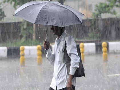 Delhi may have to wait for 7 to 10 days for monsoon   गर्मी और राहत की उम्मीद कर रहे लोगों की उम्मीदों पर मानसून ने फेरा पानी, दिल्ली पहुंचने में लगेंगे 7 से 10 दिन