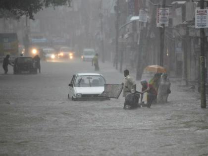 Monsoon forecast: Heavy to very heavy rain in many areas of the country | मानसून 2021ः देश के कई राज्यों में भारी से बहुत भारी बारिश की संभावना, जानिए आपके यहां कैसा रहेगा मौसम का मिजाज