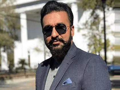 adult movie case accused Yash Thakur claims Raj Kundra paid Rs 25 lakh bribe to Mumbai crime branch to evade arrest | पोर्नोग्राफी मामलाः आरोपी का दावा- राज कुंद्रा ने गिरफ्तारी से बचने के लिए मुंबई क्राइम ब्रांच को दी 25 लाख की रिश्वत