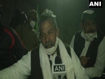 Bharat Bandh success, public supported protesting against farm laws Delhi border last 10 monthsRakesh Tikait BKU | कृषि कानूनों के विरुद्ध में भारत बंद:राकेश टिकैत बोले-जनता नेसमर्थन किया,10 माह से कर रहे हैं प्रदर्शन