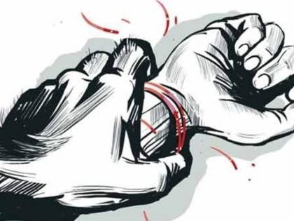30-year old stepfather arrested10-yearold daughter raped6-year process of doing wrong things Shameful accident | शर्मनाक हादसाः30 वर्षीय सौतेले पिता अरेस्ट, 10 साल की बेटी के साथ रेप,6 साल की पुत्री पर गलत नजर...