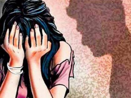 Noida16-year-old girl raped neighbor protestedher father beaten upjailed for 14 days in judicial custody   नोएडाः16 वर्षीय किशोरी के साथ पड़ोसी ने किया रेप, विरोध किया तो पिता के साथ मारपीट,14 दिन की न्यायिक हिरासत में जेल