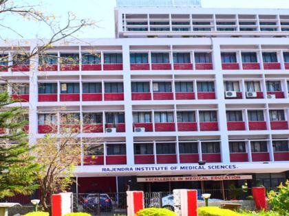 jharkhand rims hostel students suspension administration | झारखंड: रिम्स ने तेज आवाज में संगीत को लेकर मारपीट करने वाले 18 छात्रों को हॉस्टल से निलंबित किया