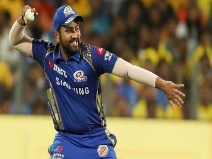 IPL 2020 Rohit Sharma told that they used jasprit bumrah against kolkata knight | IPL 2020: कोलकाता के खिलाफ मिली जीत से कप्तान रोहित शर्मा खुश, कही दिल जीतने वाली बात