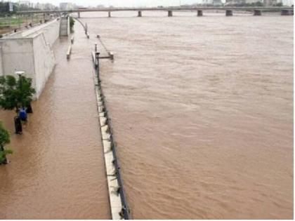 Gujarat coronavirus found in water samples from sabarmati river in ahmedabad   अहमदाबादः साबरमती नदी में मिला कोरोना वायरस, जांच के लिए भेजे सैंपल पॉजिटिव निकले, अन्य जल स्रोत भी संक्रमित