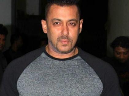 Salman Khan thanked fans after relief from Rajasthan court   सलमान खान ने राजस्थान की अदालत से राहत के बाद प्रशंसकों का अदा किया शुक्रिया