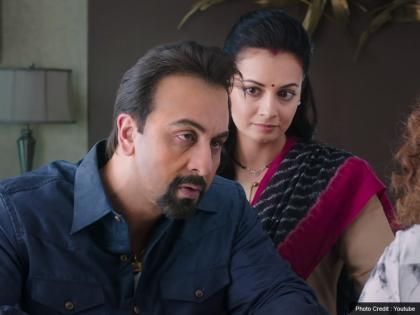 Sanju Trailer Review: Sanjay Dutt biopic- Ranbir Kapoor- Rajkumar Hirani | संजू के ट्रेलर में चौंकाने वाले खुलासे, इतनी औरतों के साथ रहे फिजिकल रिलेशन, जेल में किया गया नंगा!
