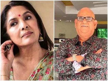 satish kaushik explains why he offered to marry pregnant neena gupta   नीना गुप्ता के शादी वाले दावे पर पहली बार बोले सतीश कौशिक, बताया- क्यों रखा था शादी का प्रस्ताव
