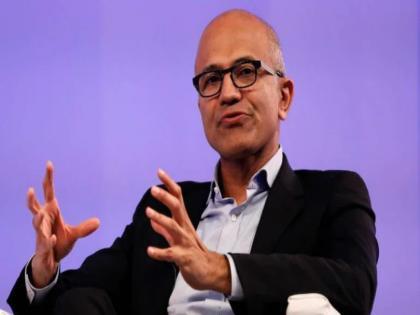microsoft names nadella as chairman rewards him for refocusing company   माइक्रोसॉफ्ट में और बढ़ा सत्या नडेला का कद, बनाया नया चेयरमैन, 2014 में बने थे सीईओ