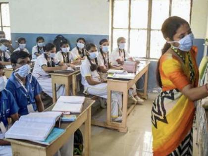 Delhi School Reopen1st Septclasses for std 9-12 in all schools universitiesEducation Minister Manish Sisodia | Delhi School Reopen:दिल्ली में कक्षा 9-12 के सभी सरकारी और निजी स्कूल एक सितंबर से खुलेंगे, 6 से 8 की क्लास आठ सितंबर से