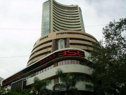 Share Market Update for first time Sensex closed at record high above 60 thousand   Share Market Update: शेयर बाजार में धूम, सेंसेक्स पहली बार 60 हजार के पार हुआ बंद