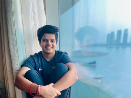 Shafali VermaFifties both innings debut testglimpse Virender SehwagEngland bowlers missed | शेफाली वर्माः डेब्यू टेस्ट की दोनों पारियों में अर्धशतक, वीरेंद्र सहवाग की झलक, इंग्लैंडगेंदबाजों के छक्के छूटे