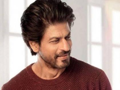 VIDEO: Shahrukh Khan's name entered in the Indian Sign Language Dictionary, was launched by PM Modi   शाहरुख खान का नाम इंडियन साइन लैंग्वेज डिक्शनरी में हुआ दर्ज, पीएम मोदी द्वरा किया गया था लाॅन्च
