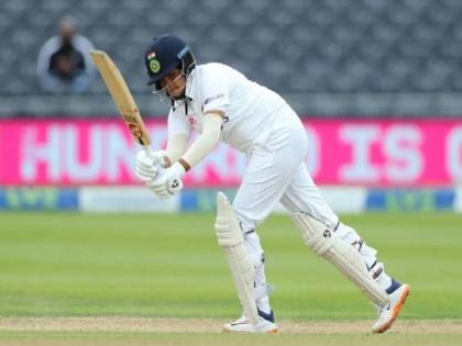 Will regret not scoring a century on Test debut but will do it next time: Shefali | 17 साल की शेफाली ने डेब्यू टेस्ट में रचा इतिहास, तोड़ा 26 साल पुराना रिकॉर्ड, महज चार रन से शतक बनाने से गईं चूक