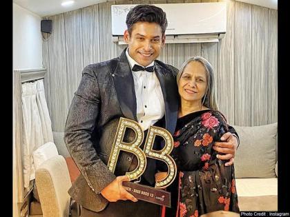 After the death of Siddharth Shukla, Avinash Shukla reached his house, told the condition of Shahnaz Gill | सिद्धार्थ की मौत के बाद अभिनव शुक्ला पहुंचे उनके घर, एक्टर की मां और शहनाज का बताया हाल