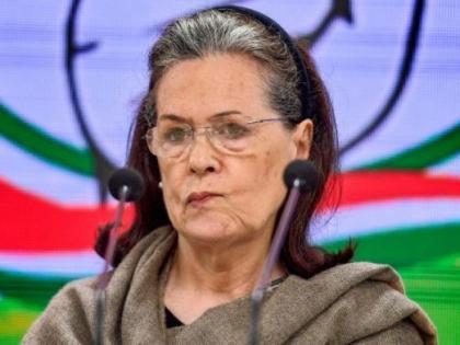 We have to fix things, intend to set up group to consider electoral defeat: Sonia | कांग्रेस के चुनाव में खराब प्रदर्शन पर मंथन, सोनिया गांधी ने कहा- हमें चीजों को दुरुस्त करने की जरूरत