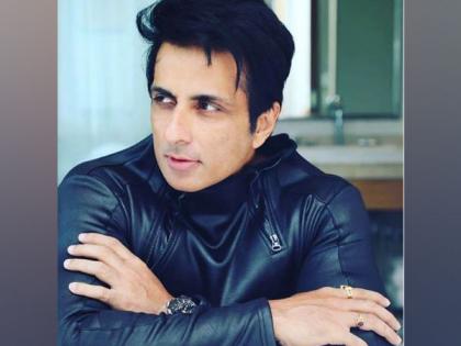 actor Sonu sood I-T Department 'surveys' 6 locations MumbaiCOVID-19 pandemic | अभिनेता सोनू सूद के घर सहित6 स्थानों पर इनकम टैक्स का 'सर्वे',अभी तक कोई बरामदगी नहीं, जानिए मामला