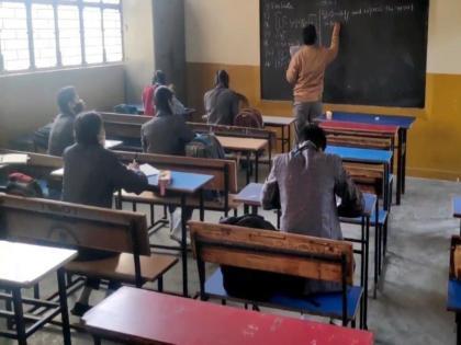 why 1.25 lakh private school students in telangana moved to govt school in 2021 | तेलंगाना : कोरोना के बाद 1.25 लाख निजी स्कूलों के बच्चों ने लिया सरकारी स्कूल में दाखिला, आखिर इसके पीछे क्या कारण है