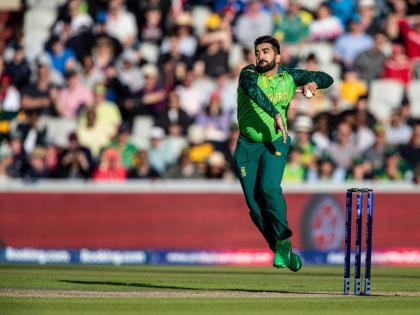 IPL 2021 Rajasthan Royals spinner Tabraiz Shamsi world's number one T20 international bowler rcbGeorge Garten   राजस्थान रॉयल्स में शामिल हुआदुनिया का नंबर 1 टी20 गेंदबाज,आरसीबी ने इस बॉलर कोशामिल किया