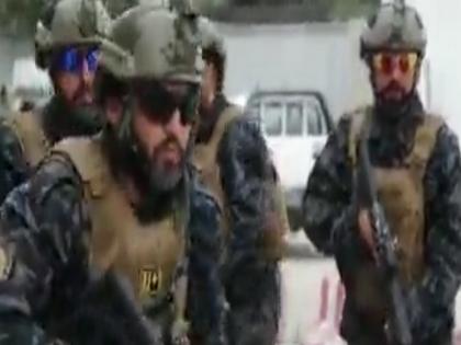 Taliban propaganda video fighters seen in US army uniform | तालिबान का प्रोपेगैंडा वीडियो आया सामने, अमेरिकी सेना की वर्दी पहने दिखे लड़ाके