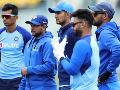 Team India's home season begin with NZ series end T20Is against South Africa   2022 तक चार टीमों के साथ टीम इंडिया की सीरीज, यहां जानिएकिस देश से कब-कब होंंगे मैच, जानें डिटेल