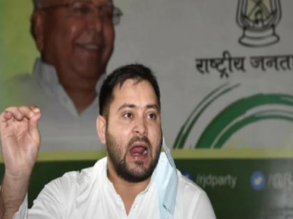 Patna court orders FIR against Tejashwi Yadav meesa bharti for alleged Rs 5 crore for Lok Sabha ticket | लोकसभा टिकट के बदले 5 करोड़! तेजस्वी यादव-मीसा भारती समेत छह के खिलाफ एफआईआर