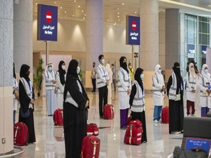 covid saudia arabia travel ban citizens red list countries india | सऊदी अरब ने अपने नागरिकों के लिए जारी किए सख्त निर्देश, कहा- 'रेड लिस्ट' में शामिल देशों की यात्रा करने पर लगेगा तीन साल का ट्रैवल बैन