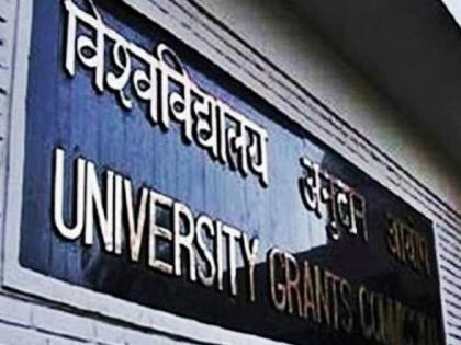 UGC's new guideline, universities should start first year admission by 30 September   यूजीसी की नई गाइडलाइन, विश्वविद्यालयों में हर हाल में 30 सितंबर तक शुरू करें फर्स्ट ईयर के एडमिशन